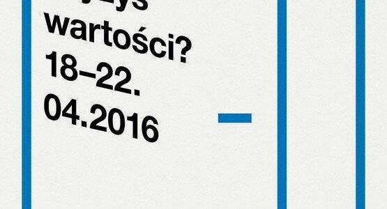 """Mam prawo: """"Kryzys uchodźczy. Kryzys wartości?"""" (Wrocław, 18-22.04.2016)"""