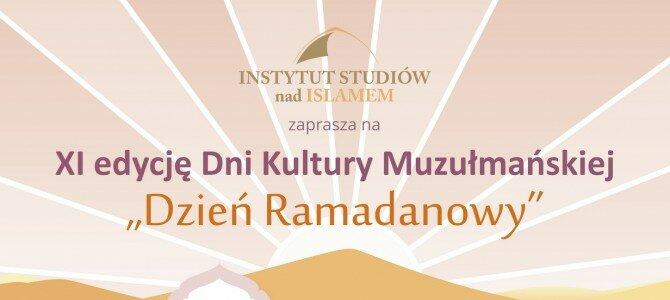 Dni Kultury Muzułmańskiej 2016