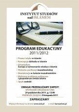 Kursy ISNI 2011-2012